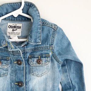 OshKosh B'gosh Denim Jacket